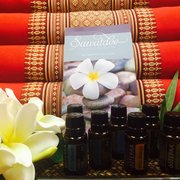 sawatdee thai massage dating app sverige