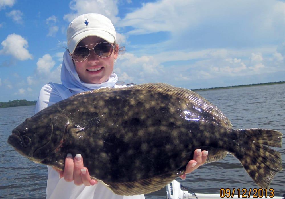 St simons island fishing for flounder yelp for St simons island fishing