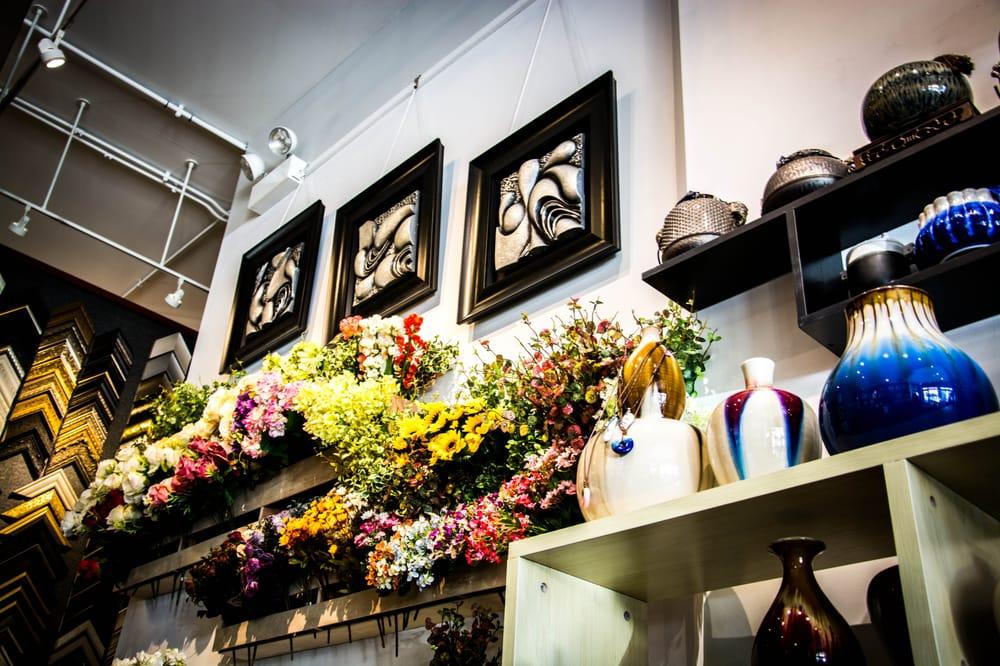 Miss Q\'s Framing & Home Decor - CLOSED - 15 Photos & 12 Reviews ...