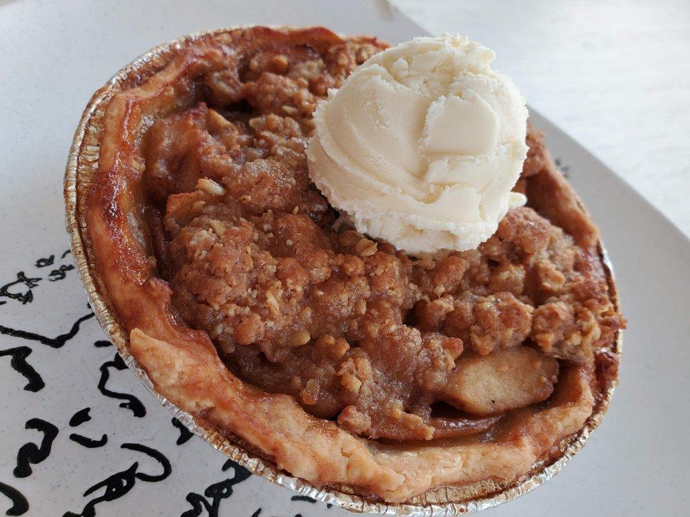 T's Divine Sweets & More: 410 Race St, Cambridge, MD