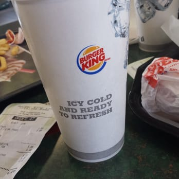 how to order burger king online