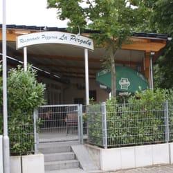 Restaurante La Pergola - 22 Beiträge - Italienisch - Rudolf-Diesel ...