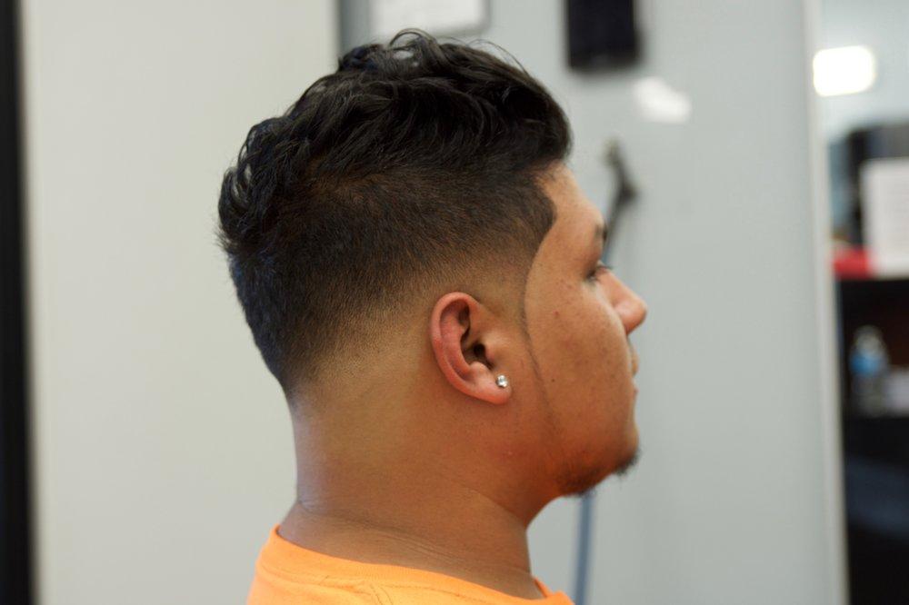 Dapper Barber Shop: 6340 Forest Hill Blvd, Greenacres, FL