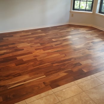 Joe hardwood floors 60 photos 48 reviews flooring Wood flooring houston