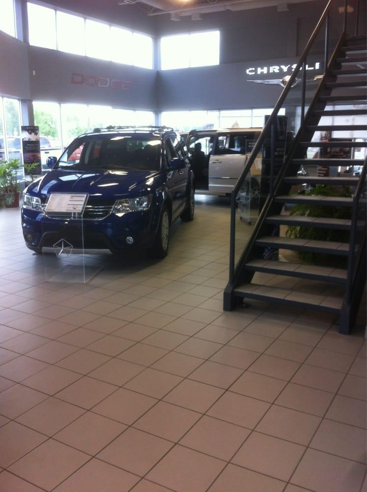 West End Motors: 600 King's Highway, Fort Frances, ON