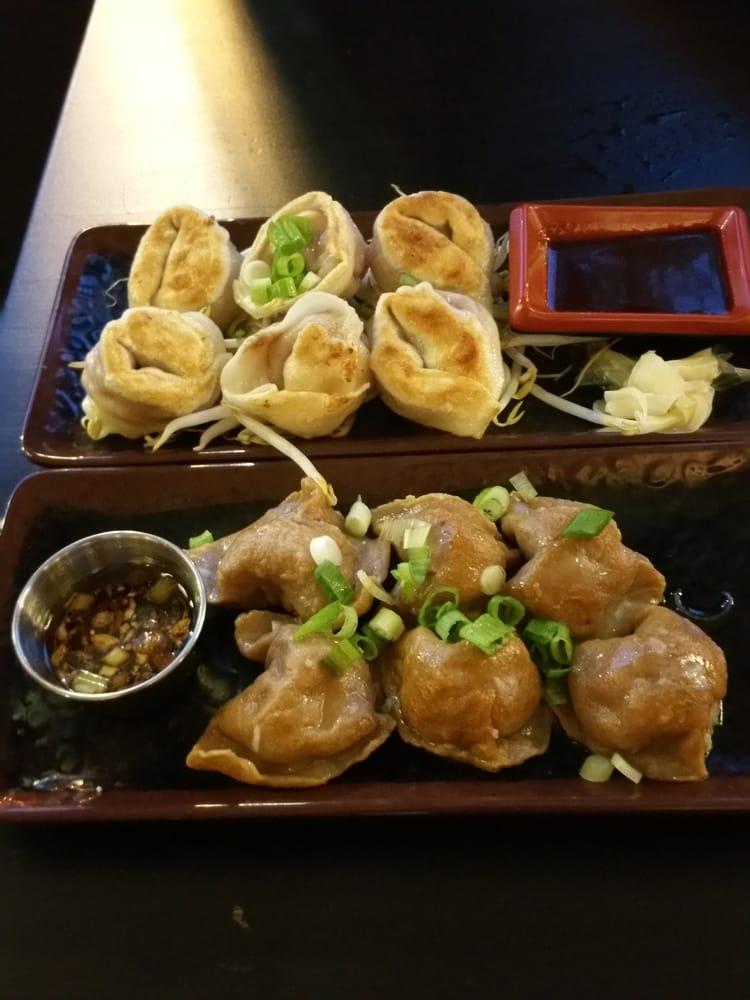 Patty Chen S Dumpling Room Cambridge Ma