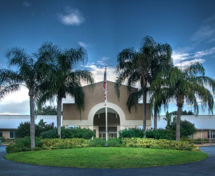 SMH Skilled Nursing and Rehab Center: 5640 Rand Blvd, Sarasota, FL