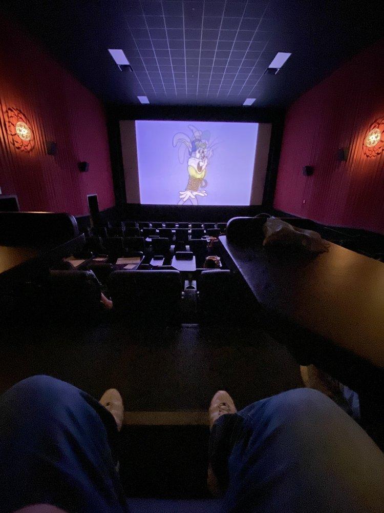 Alamo Drafthouse Cinema East El Paso: 12351 Pellicano Dr, El Paso, TX