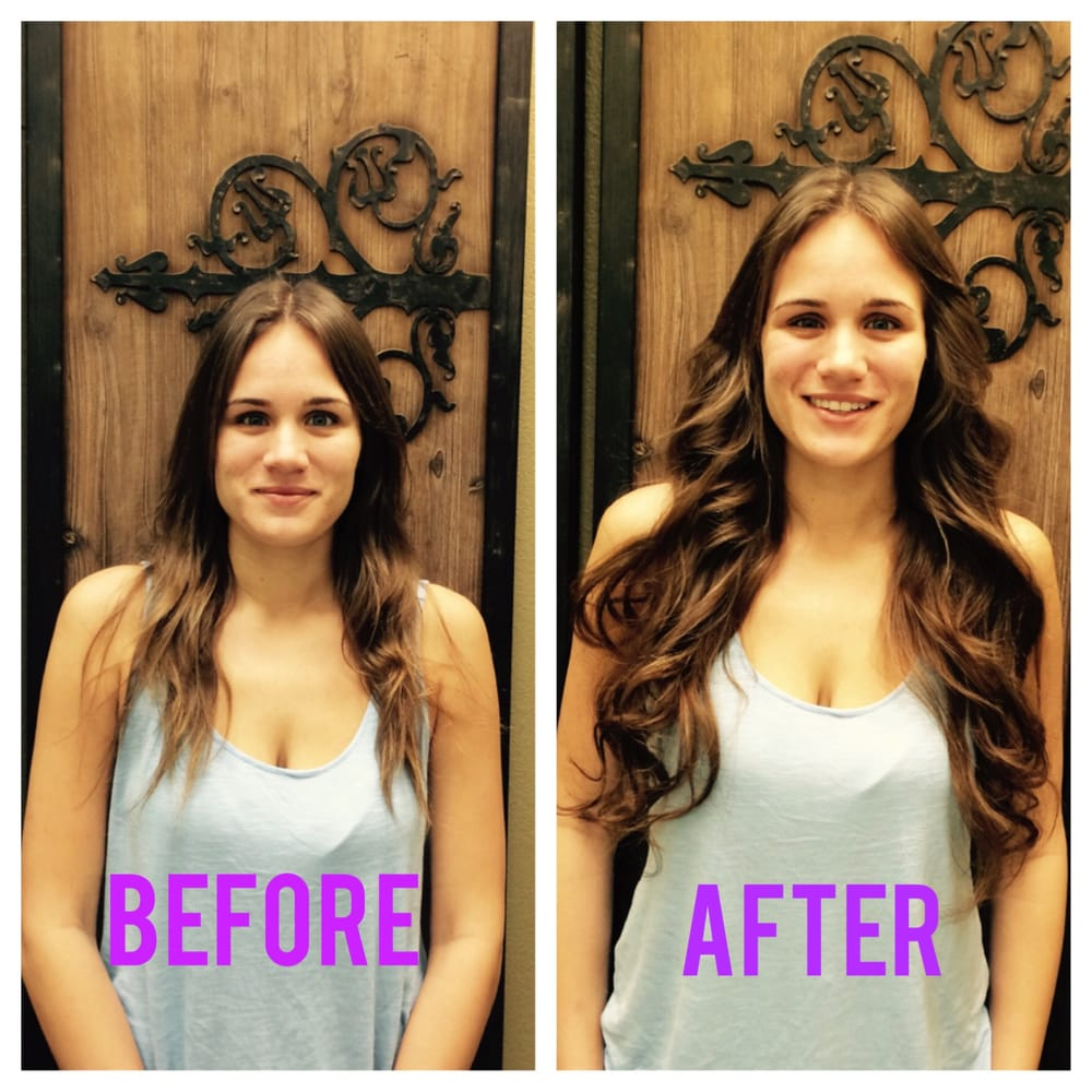 Photos for short2long hair extensions yelp pmusecretfo Images