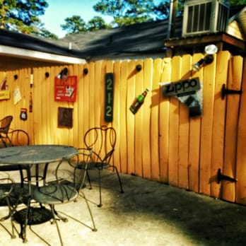 The Cove Restaurant Cordele Ga