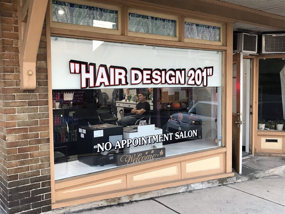 Hair Design 201: 201 S Main St, Nazareth, PA
