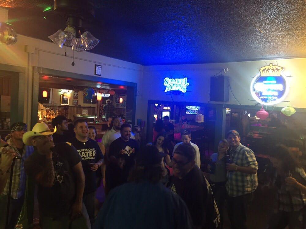 Karaoke Saturday S Yelp