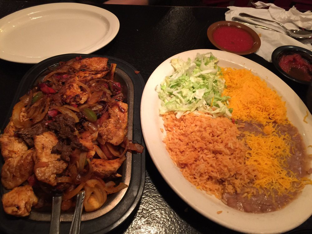 Felipe's Mexican Restaurant: 9718 E Harry St, Wichita, KS