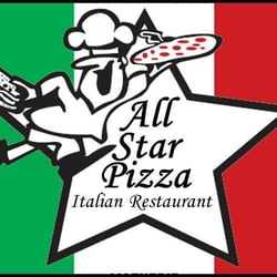 All star pizza amp italian restaurant 14 photos pizza coconut