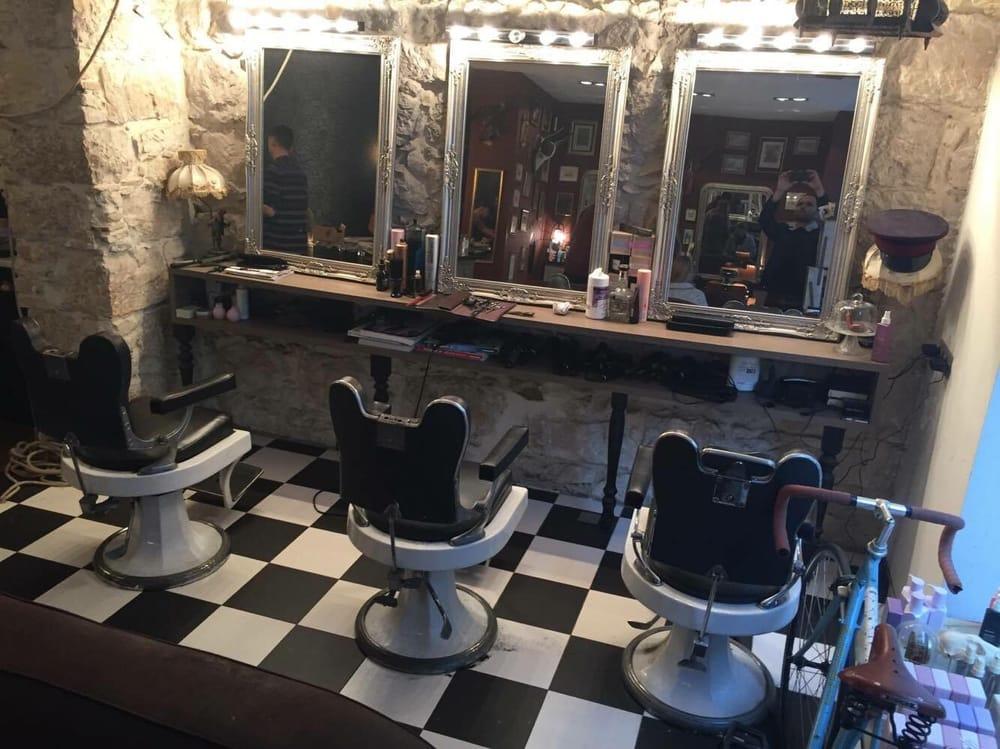 one love barbershop 10 fotos barbeiros 5 rue du lyc e nice fran a n mero de telefone. Black Bedroom Furniture Sets. Home Design Ideas