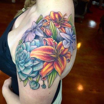 Wicked Ways Tattoos - 101 Photos & 29 Reviews - Tattoo - 7327 North ...