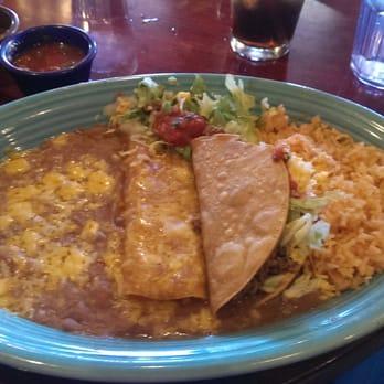 Mexican Restaurants In Anchorage Alaska
