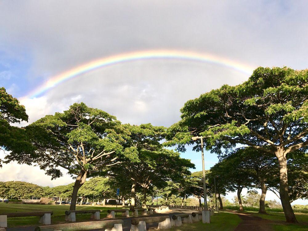 Patsy T Mink Central Oahu Regional Park