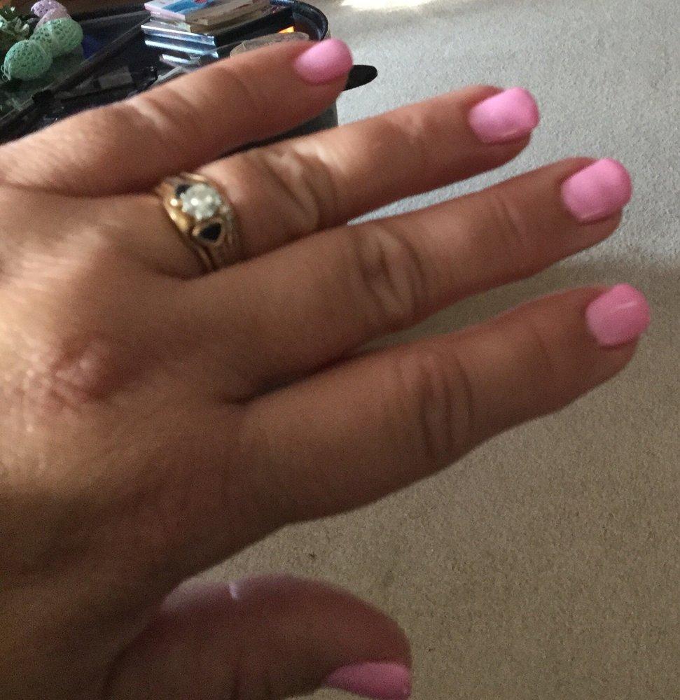 Golden Nails: 1406 S Main St, Hartford, KY