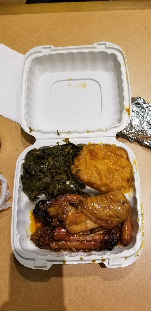 Wesley's Southern Cuisine