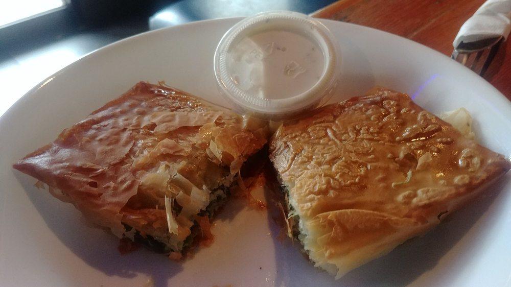 Little Greek Restaurant: 10801 Starkey Rd, Largo, FL
