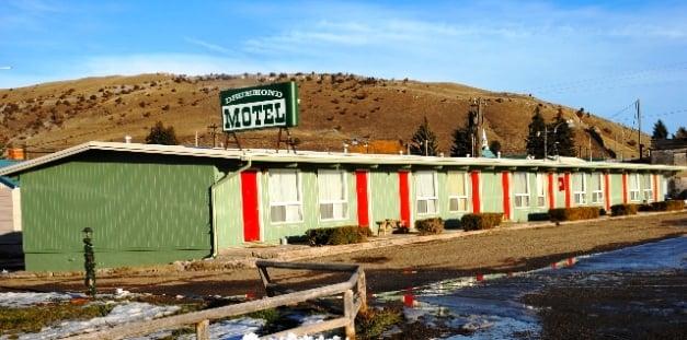 Drummond Motel: 170 W Front St, Drummond, MT
