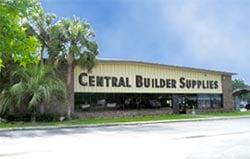 Central Builder Supplies: 2301 NW 6th St, Gainesville, FL