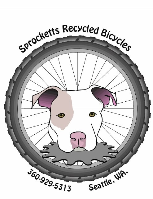 Sprocketts Recycled Bicycles