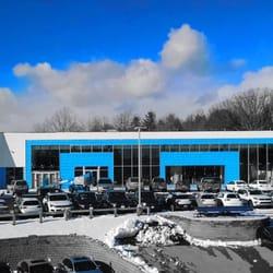 AutoFair Volkswagen of Nashua - 16 Reviews - Car Dealers - 717 New