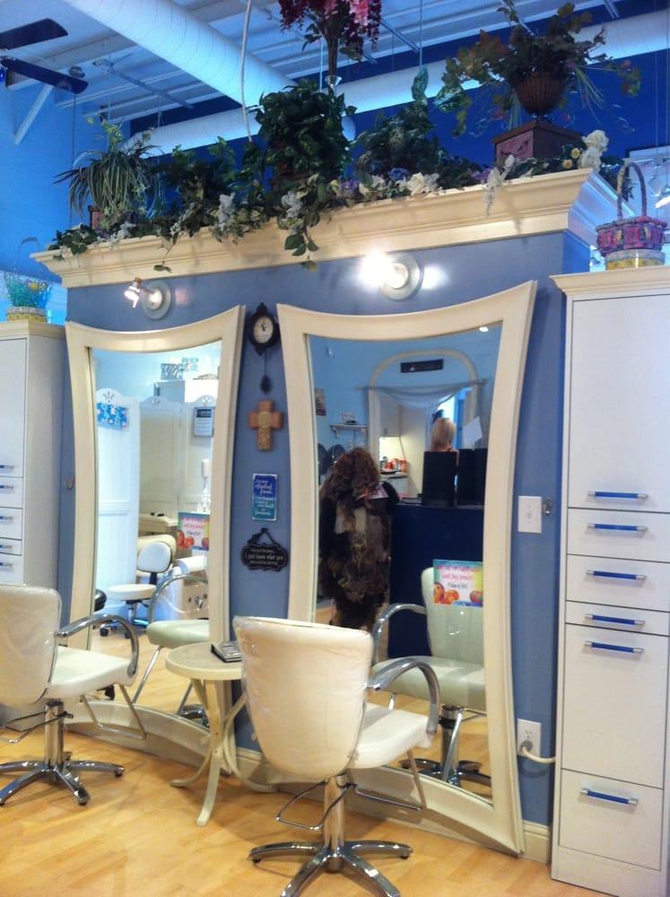 Karma Salon And Spa Media