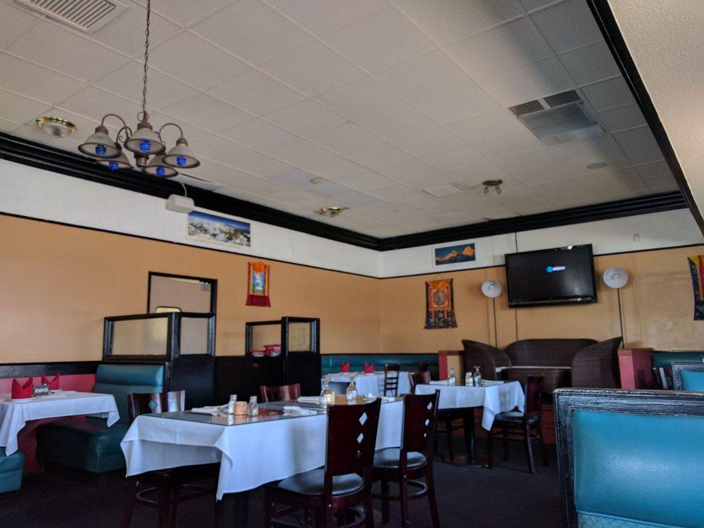 Himalayan Cafe Baldwin Park Ca