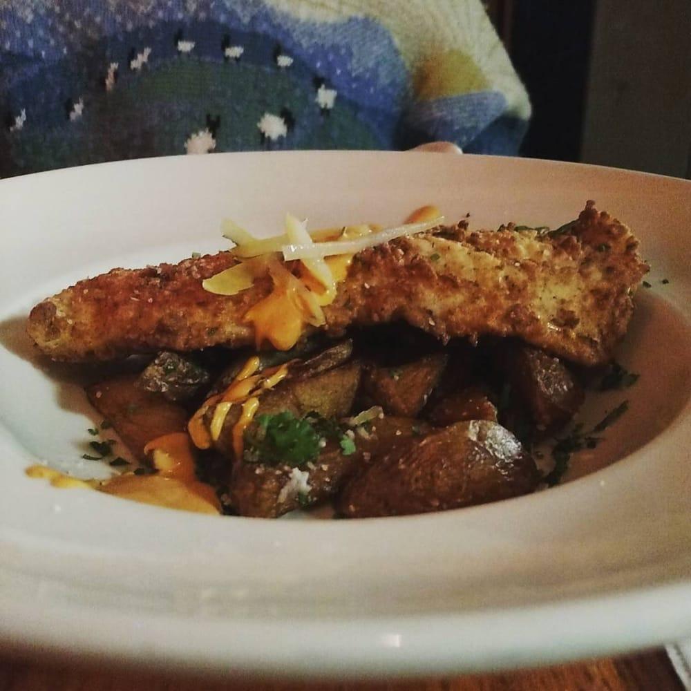 codfish & chips - yelp