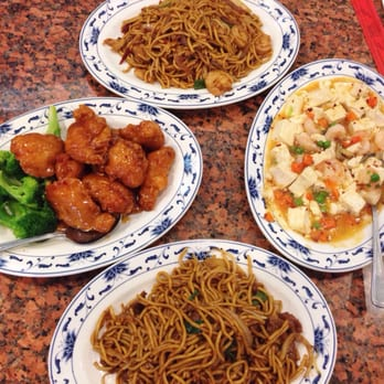 Chinese Food Quincy Florida