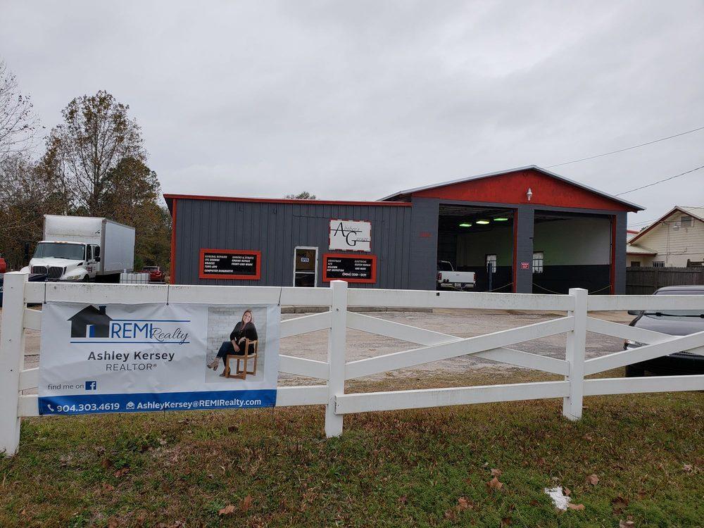 Absher's Garage: 541661 US Hwy 1, Callahan, FL