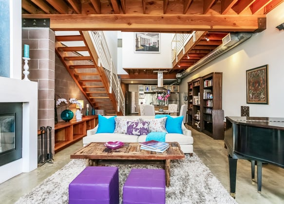 Sold Venice Live Work Loft Just Off Abbot Kinney