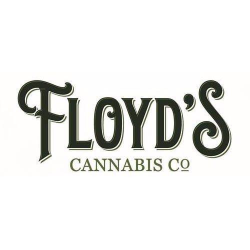 Floyd's Cannabis Co Pullman: 5952 Airport Rd, Pullman, WA