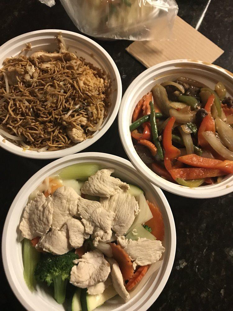Thai Food In West Roxbury