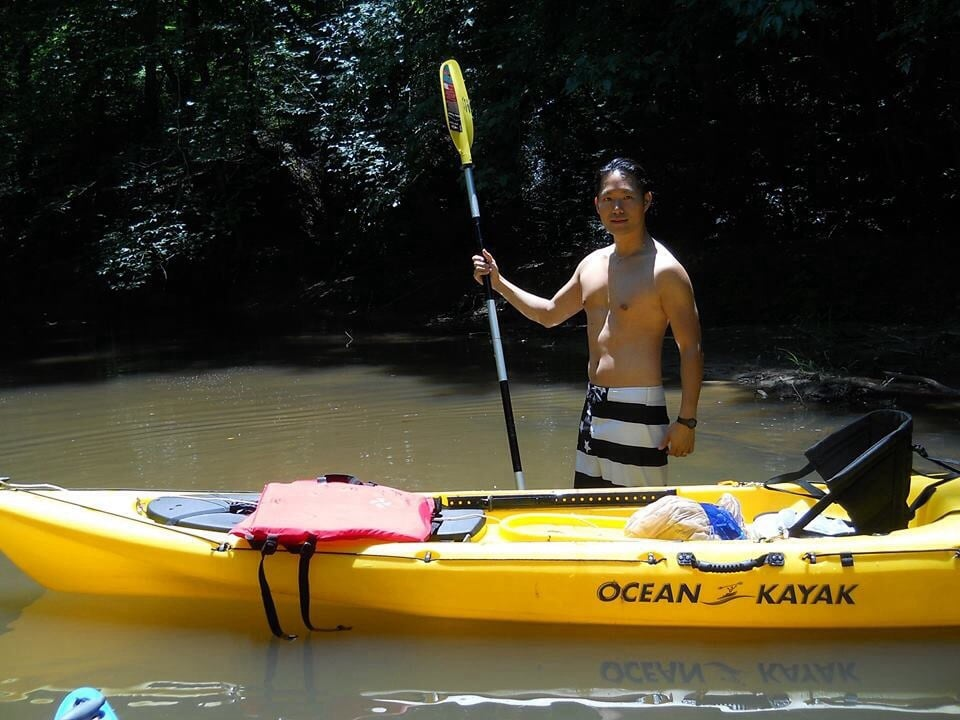 Long Island Paddle Sports: 7774 Hudson Chapel Rd, Catawba, NC