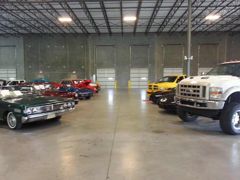 Photos For Gateway Classic Cars