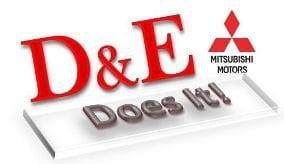 D & E Mitsubishi