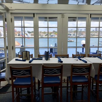 Photo Of Newport Landing Restaurant Beach Ca United States Closed
