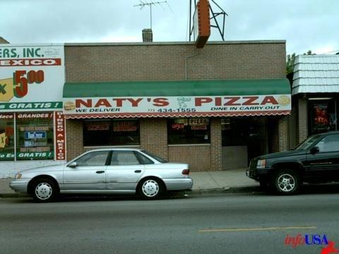 Natys Pizza 34 Reviews Pizza 5129 S Kedzie Ave Gage