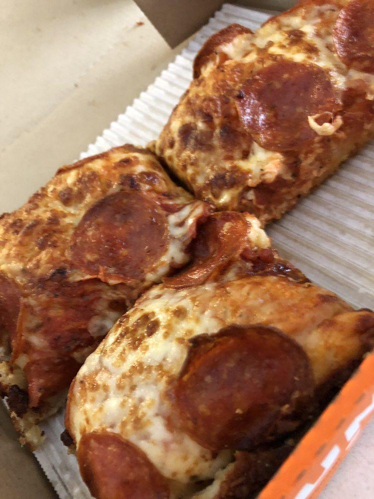 Little Caesar's Pizza: 2310 N Hills St, Meridian, MS