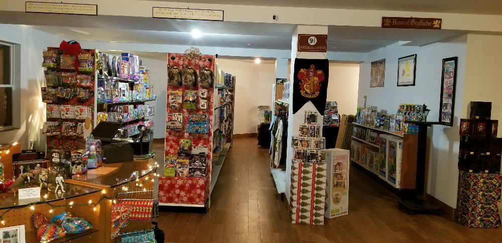 Imperial Castle: 33 E Main St, Pawling, NY