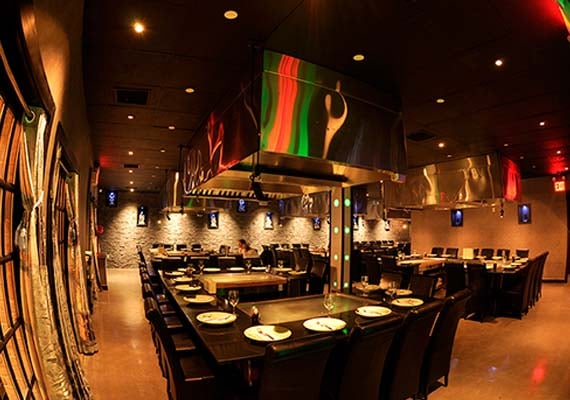 Hibachi Japanese Restaurant Union Turnpike