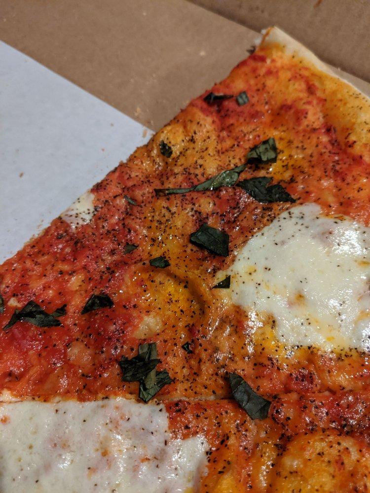 Gencarelli Restaurant & Pizza: 25 W Main St, Rockaway, NJ