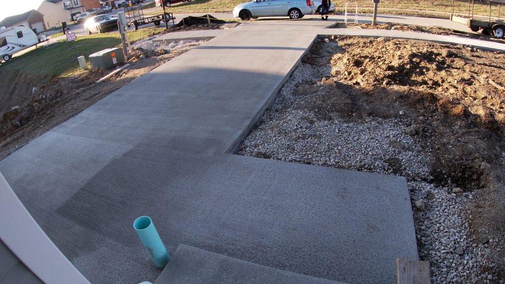 Felice Construction: Meadowbrk Frm, KY