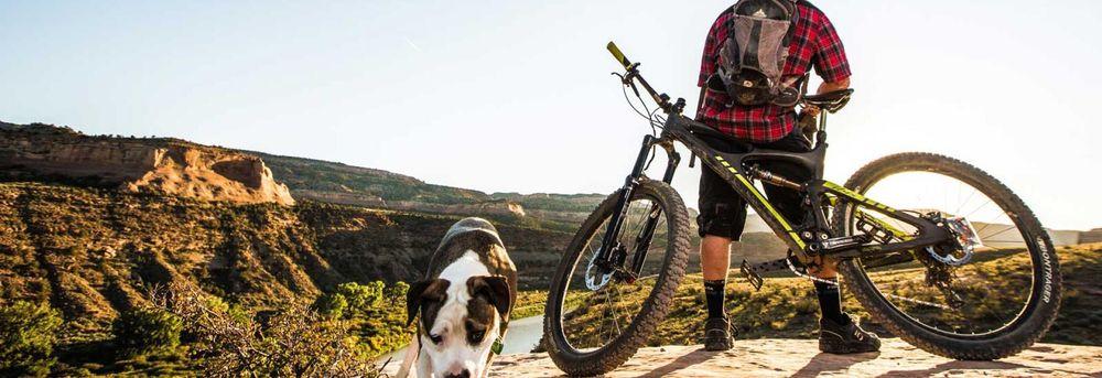 Colorado Backcountry Biker: 150 S Park Sq, Fruita, CO
