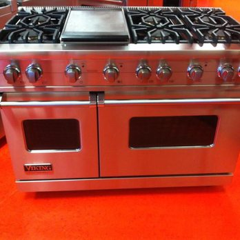 High end appliances 37 photos appliances 95 west for High end appliance packages