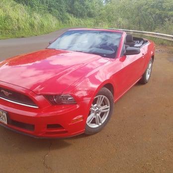 Fox Rental Car Kauai Reviews